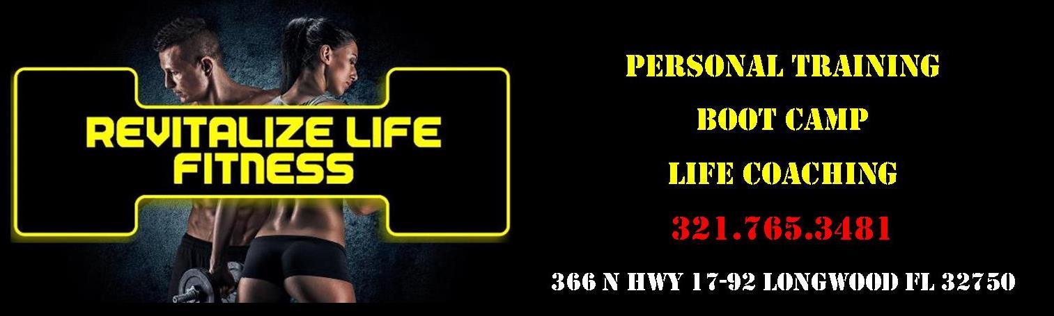 Revitalize Life