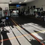 gym in Longwood