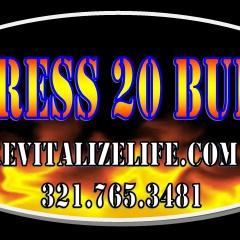 xpress 20 logo